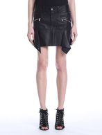 DIESEL BLACK GOLD ORLIN-A Skirts D f