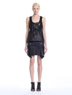 DIESEL BLACK GOLD ORLIN-A Skirts D r