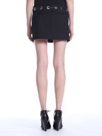 DIESEL BLACK GOLD OSTEN-A Skirts D e