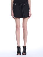DIESEL BLACK GOLD OSTEN-A Skirts D f