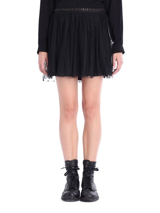 DIESEL O-MADON Skirts D f