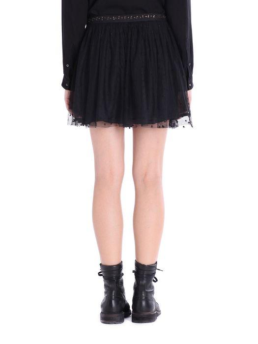 DIESEL O-MADON Skirts D e
