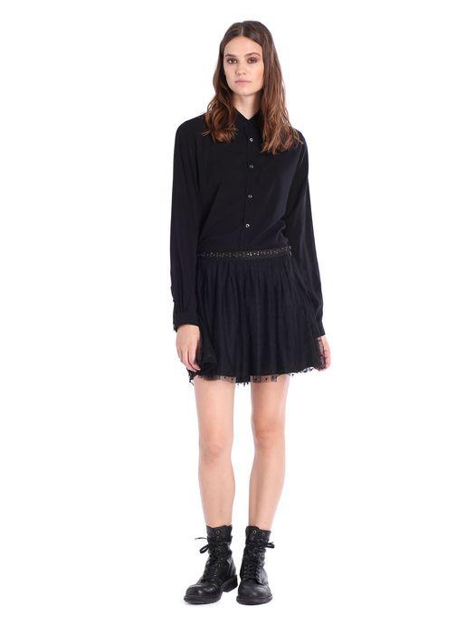 DIESEL O-MADON Skirts D r