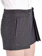 DIESEL BLACK GOLD ORVY Skirts D a