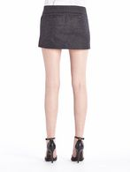 DIESEL BLACK GOLD ORVY Skirts D e