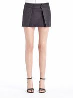 DIESEL BLACK GOLD ORVY Skirts D f