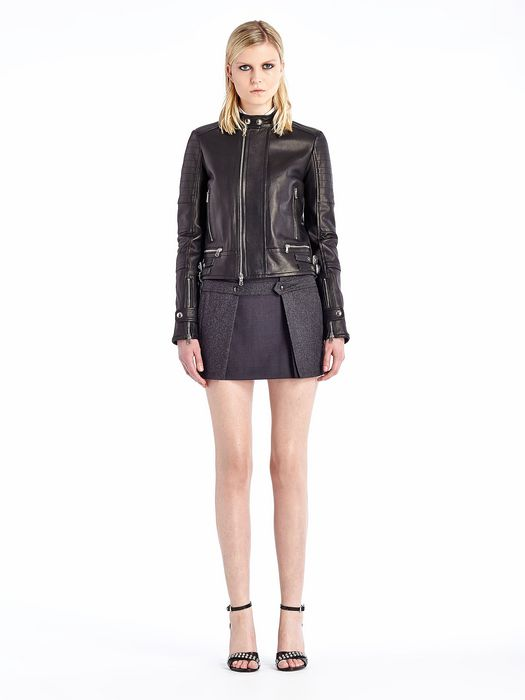 DIESEL BLACK GOLD ORVY Skirts D r