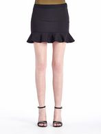 DIESEL BLACK GOLD OFILIN Skirts D f