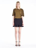 DIESEL BLACK GOLD OFILIN Skirts D r