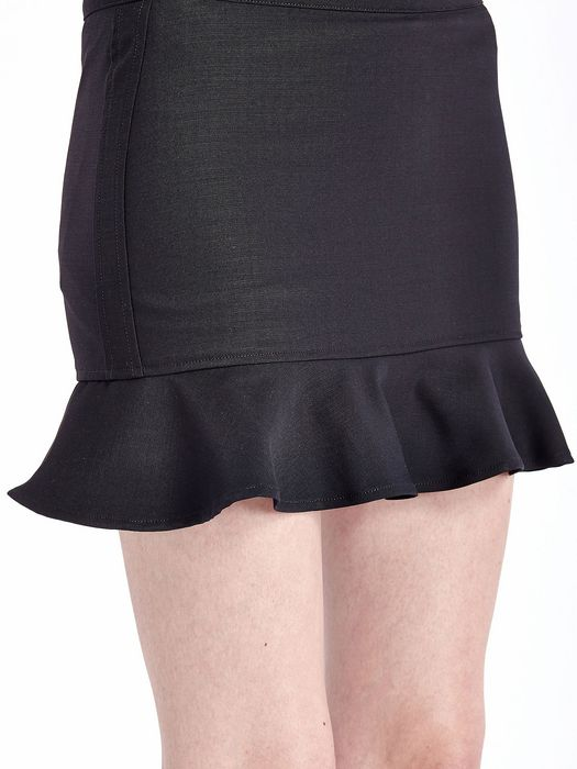 DIESEL BLACK GOLD OFILIN Skirts D a