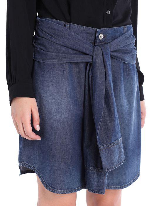 DIESEL DE-PILAT Skirts D a