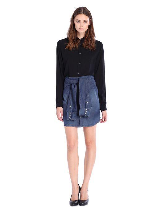 DIESEL DE-PILAT Skirts D r