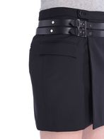 DIESEL BLACK GOLD ORKEY Skirts D a