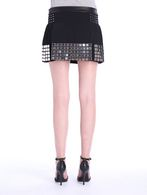 DIESEL BLACK GOLD OPARTY-COMM Skirts D e
