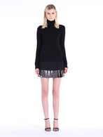 DIESEL BLACK GOLD OPARTY-COMM Skirts D r