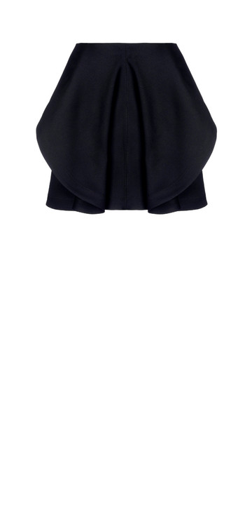 BALENCIAGA Skirt D Balenciaga Bounce Mini Skirt f