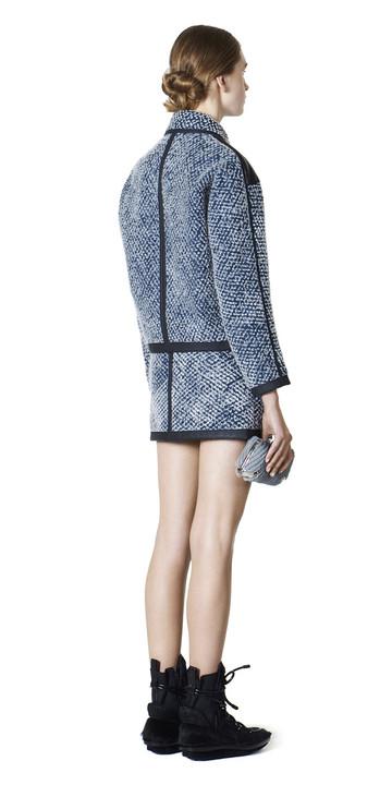 BALENCIAGA Skirt D Balenciaga Urban Mini Skirt f