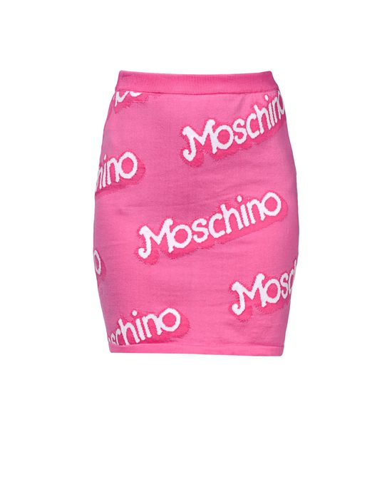 Mini skirt Woman MOSCHINO