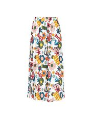 Long skirt Woman LOVE MOSCHINO