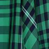 STELLA McCARTNEY Check Darmouth Pants Wide leg Trouser D a