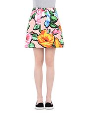 Mini skirt Woman LOVE MOSCHINO