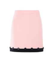 BOUTIQUE MOSCHINO Knee length skirt D f