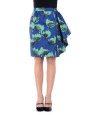 Knee length skirt Woman BOUTIQUE MOSCHINO