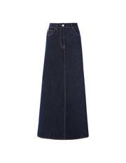 Long skirt Woman LOVE MOSCHINO