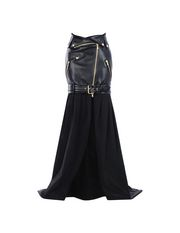 Long skirt Woman MOSCHINO