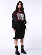 DIESEL DE-REED Skirts D r