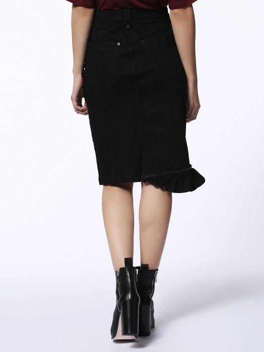 DIESEL DE-REED Skirts D e
