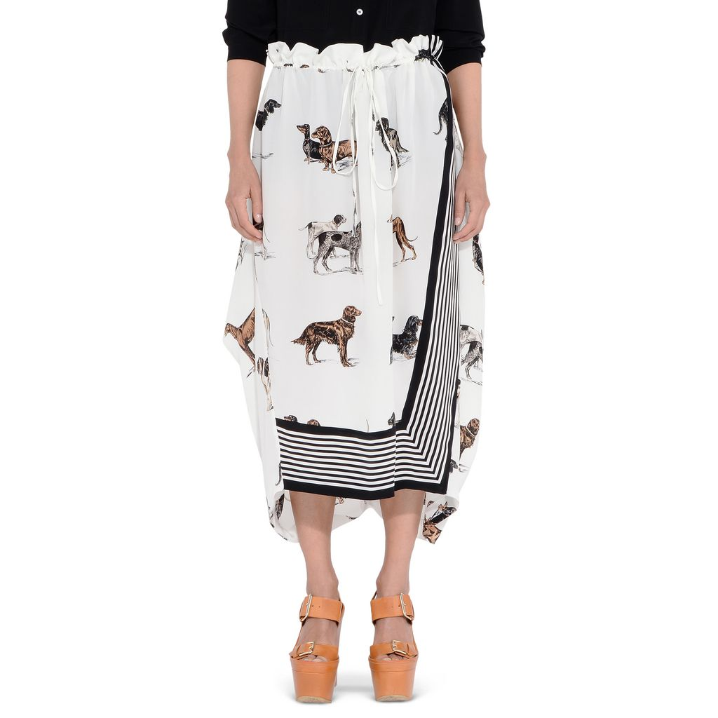 Tanya Skirt - STELLA MCCARTNEY