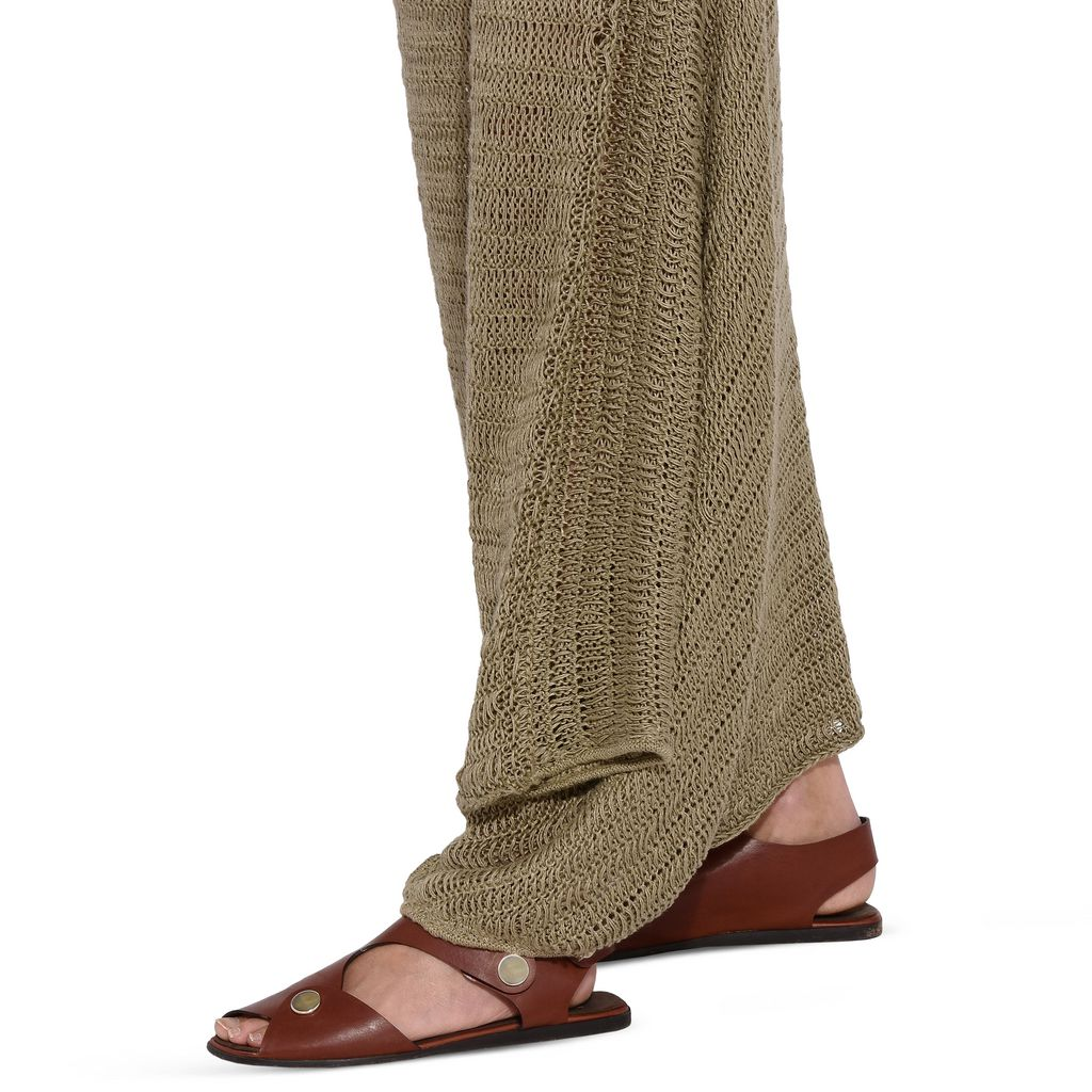 Chunky Stitch Skirt - STELLA MCCARTNEY