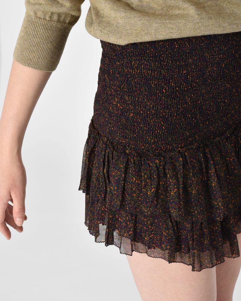 Isabel Marant Short Skirt Women Official Online Store