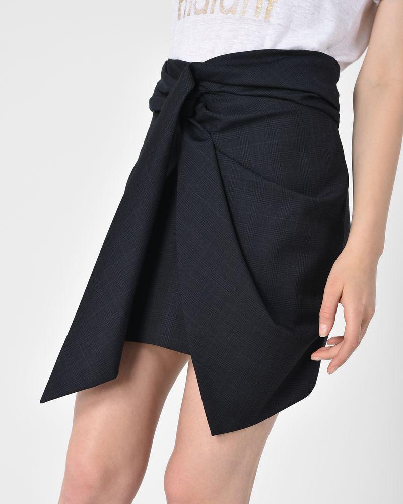 d89c865edb3 Isabel Marant SHORT SKIRT Women | Official Online Store