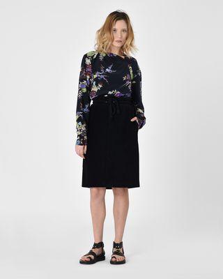 Rockwell Corduroy skirt