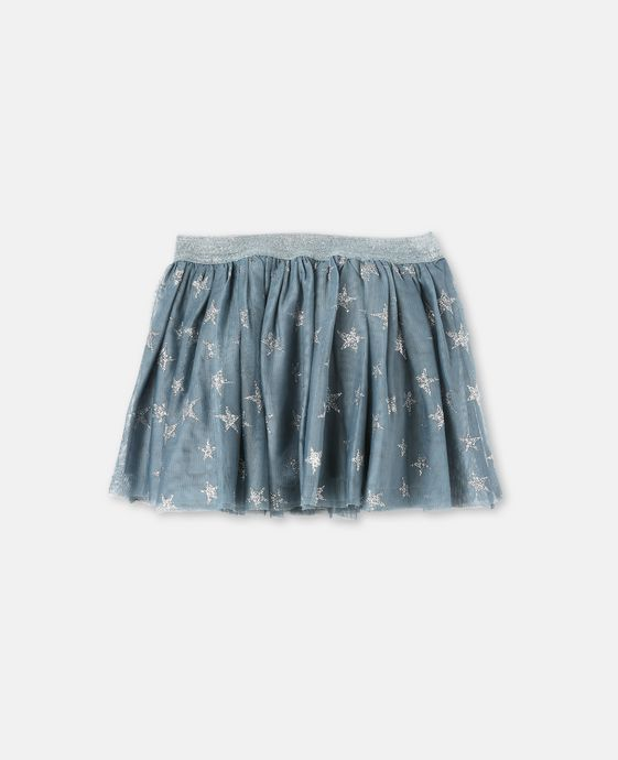 Honey Blue Star Skirt
