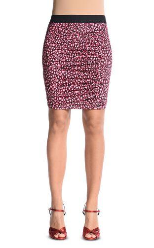 JUST CAVALLI Knee length skirt D f