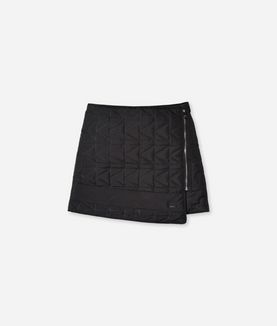 KARL LAGERFELD QUILTED SKIRT