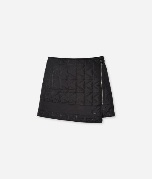 KARL LAGERFELD QUILTED SKIRT 12_f