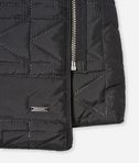 KARL LAGERFELD QUILTED SKIRT 8_d