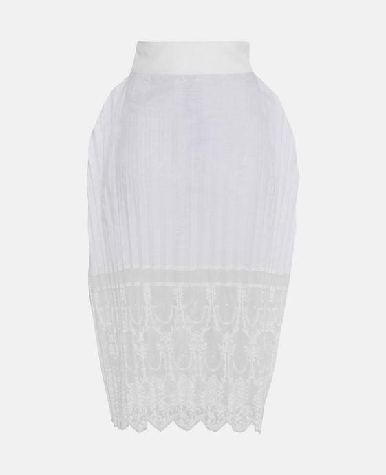 Elisha Pleated Skirt