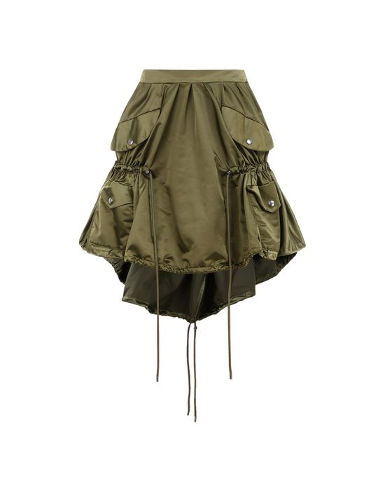 Skirt Woman MOSCHINO
