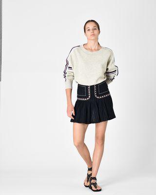 JESSIE short skirt