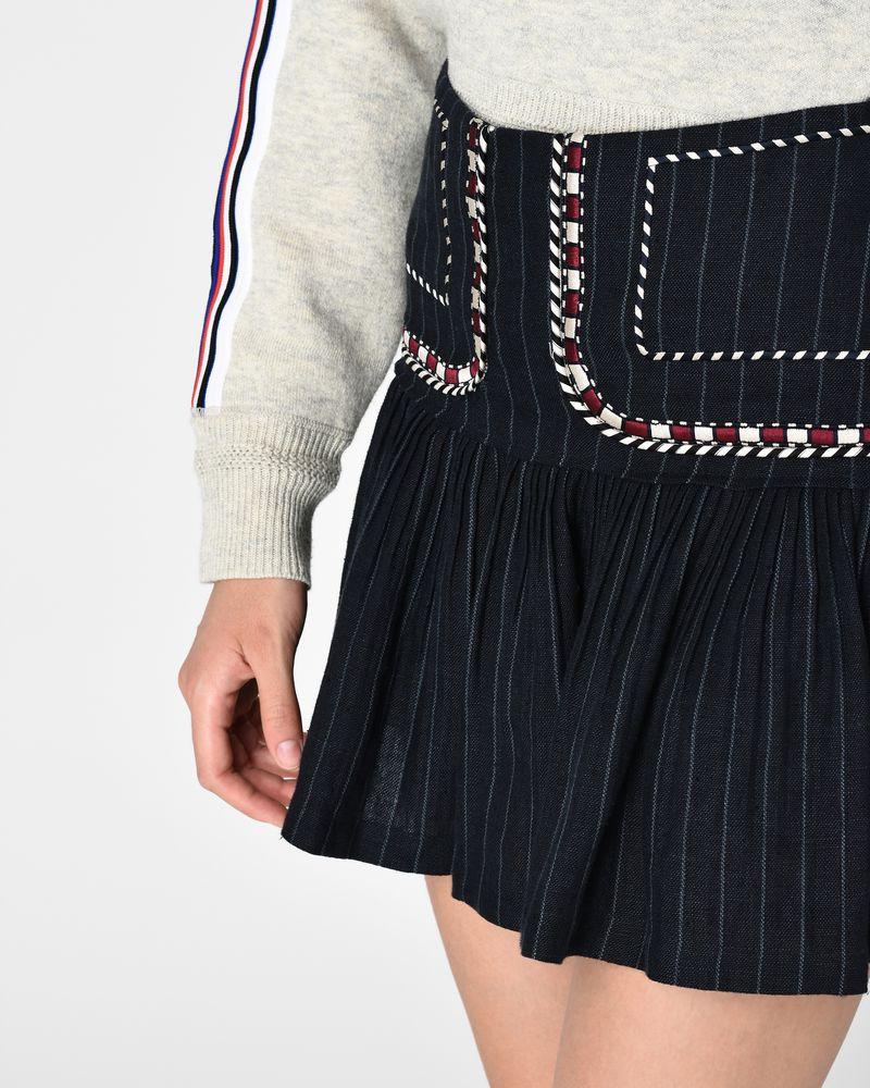 JESSIE short skirt ISABEL MARANT ÉTOILE