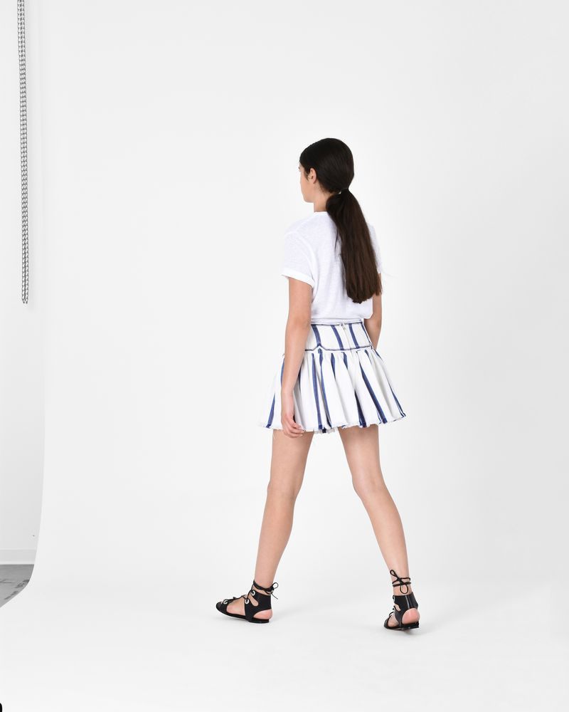 DELIA short skirt ISABEL MARANT ÉTOILE