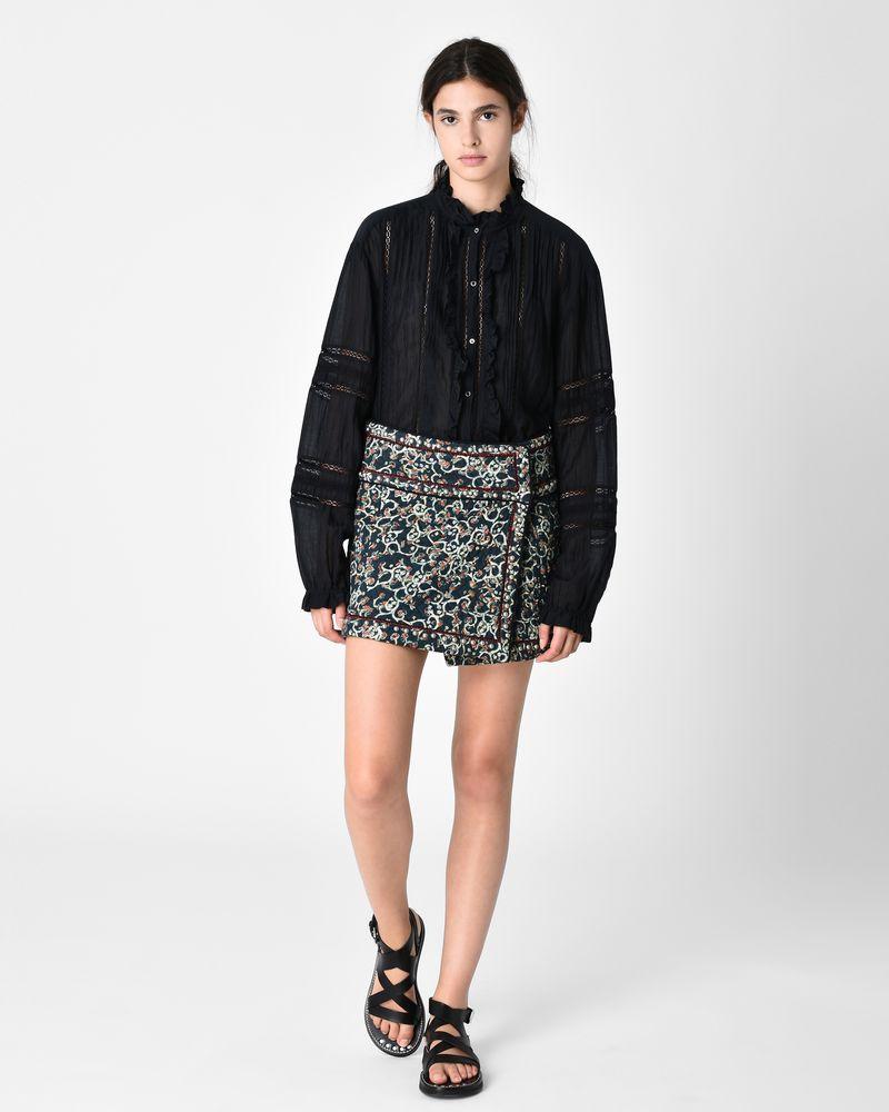 HANON short skirt ISABEL MARANT ÉTOILE