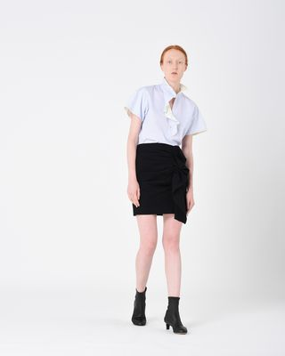 LEFLY stretch skirt