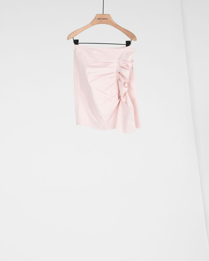 LEFLY stretch skirt ISABEL MARANT