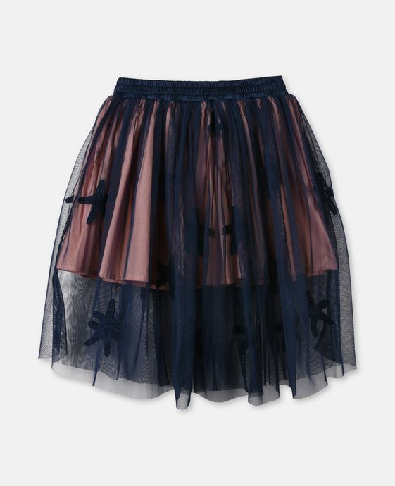 Amalie Starfish Skirt